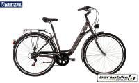 Kenzel Corso női városi kerékpár