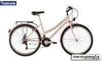 Kenzel Spirit 500 női városi kerékpár